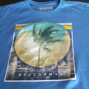 Billabong t shirt